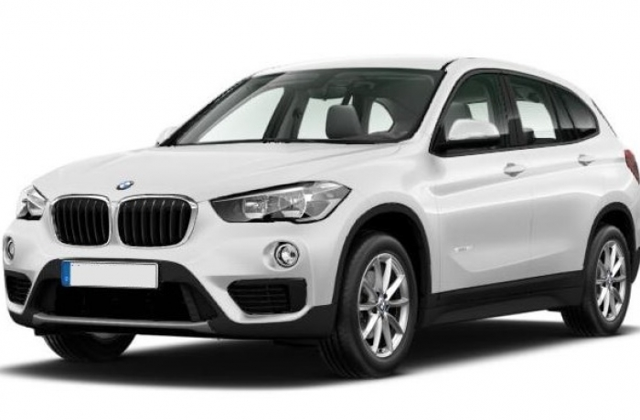 BMW X1 16d s drive business