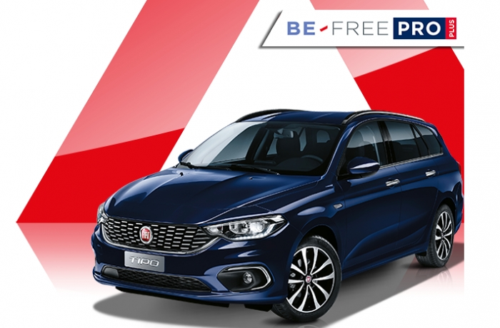 fiat tipo sw 1 6 mjt 120cv business be free pro plus offerta be free ng group. Black Bedroom Furniture Sets. Home Design Ideas