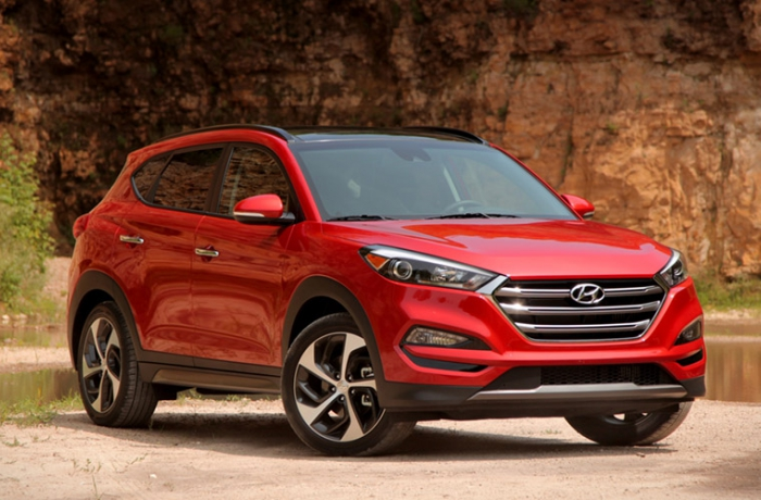 Hyundai Tucson 1.7 crdi  automatica x possible